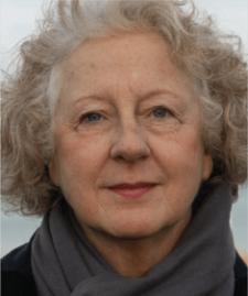 Marie-José Mallet, candidate aux élections départementales