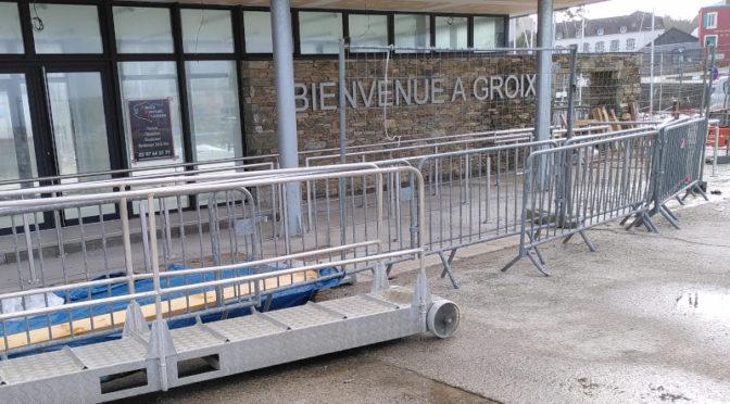 Groix attire quand Lorient se vide…