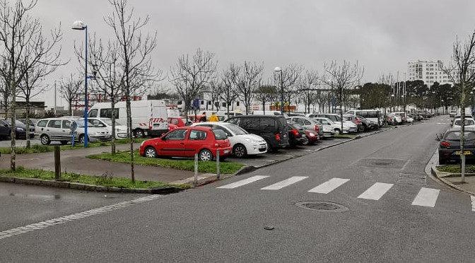 Parking gare maritime : les Groisillons paieront, mais seront prioritaires