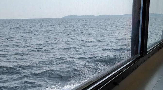 Suppressions de bateaux